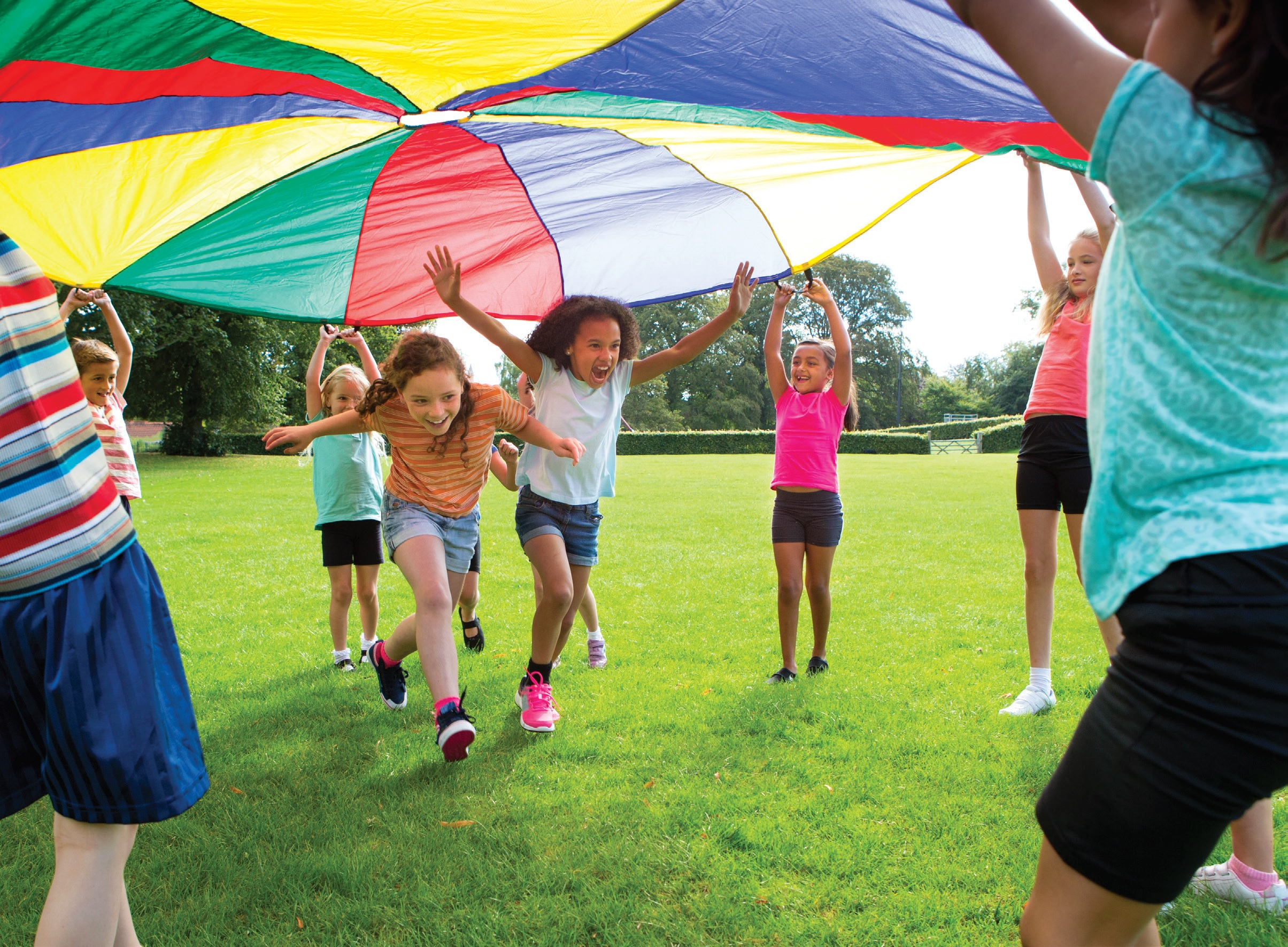 U.S. Report Card on Physical Activity for Children and ...