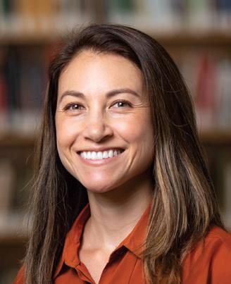 Kimberly Chavanne