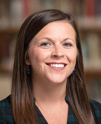 Rachel Gunn