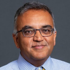 Ashish Jha headshot