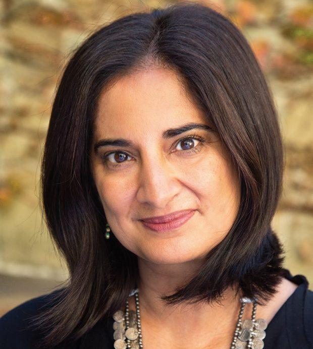 Malika Chopra headshot